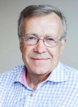 Olav Weyergang-Nielsen